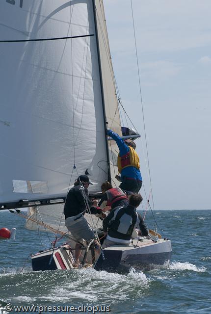 Pacific Northwest Boating News: My Boat: SV Morosaurus | Three ...