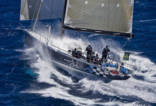 The Sydney Hobart Over 60 Club