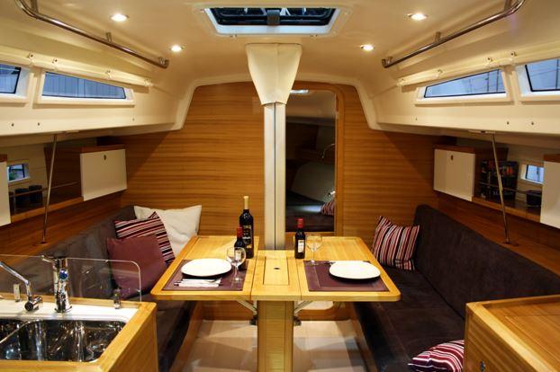 Introducing Salona Yachts