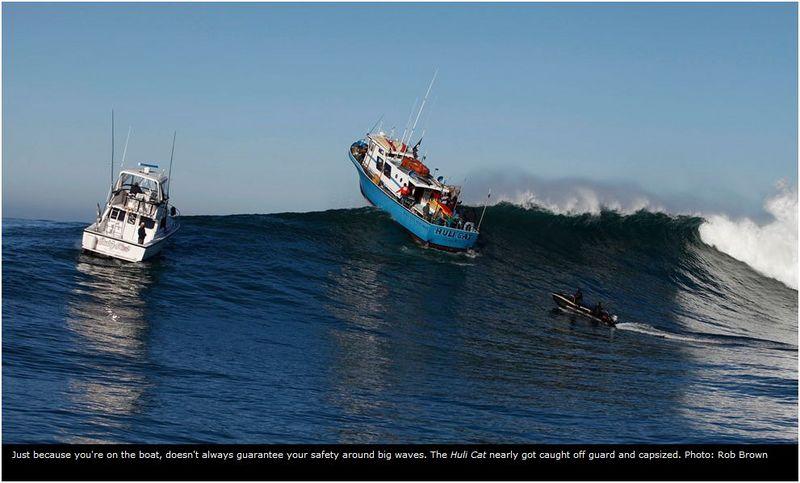 Pressure drop uh skipper for Deep sea fishing half moon bay