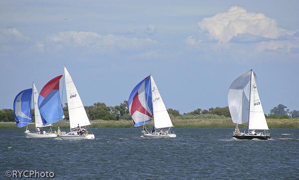Elli Doug McDougall Owl Harbor, Isleton CA 449 Newport 28 28.0 0.0