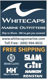 Whitecaps Marine
