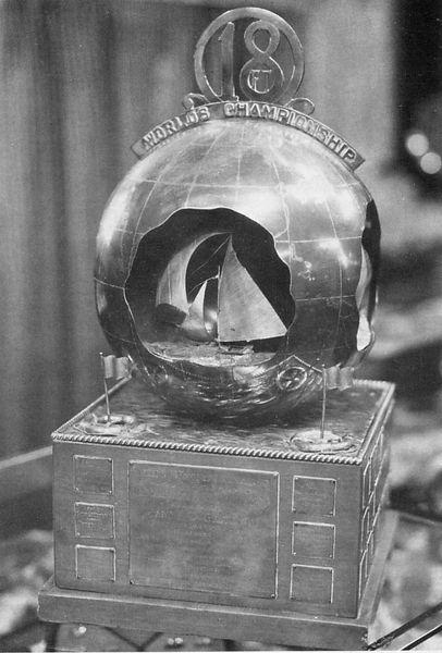 JJ Giltinan Trophy